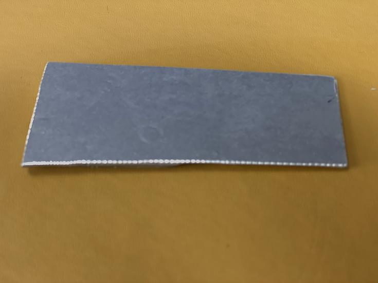 B733 G-GDFH skin off cut grey