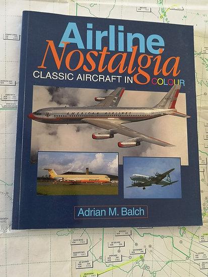 Airline Nostalgia book