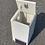 Thumbnail: G-VROS Upper Deck single side Locker