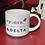 Thumbnail: Virgin Atlantic/Delta collaboration mug