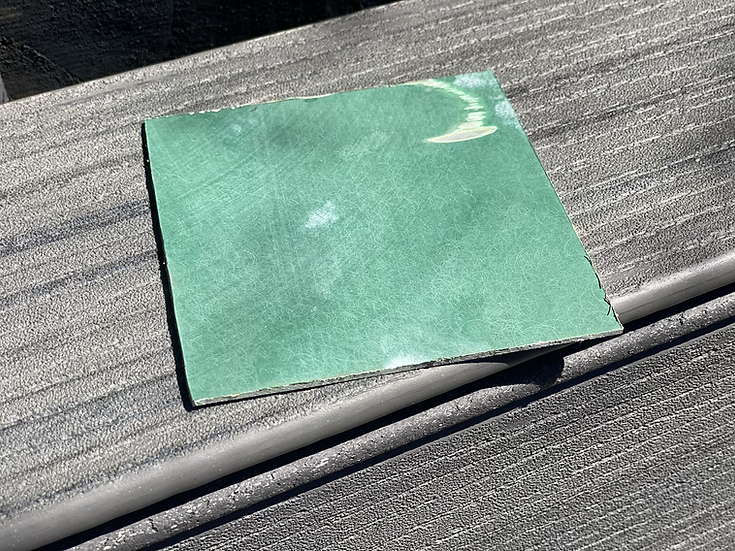 "Alitalia A321  ""l"" lettering squares green damaged"