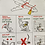 Thumbnail: Biman F28 safety card