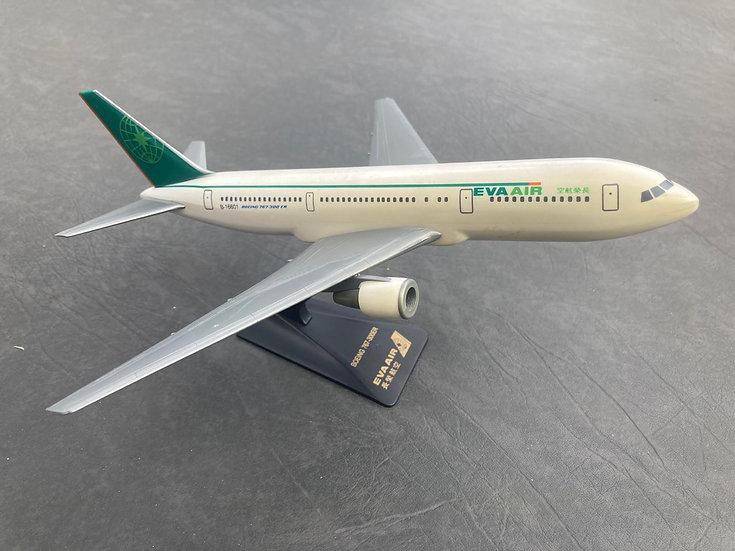 Eva Air B-16601 767-300 aircraft model