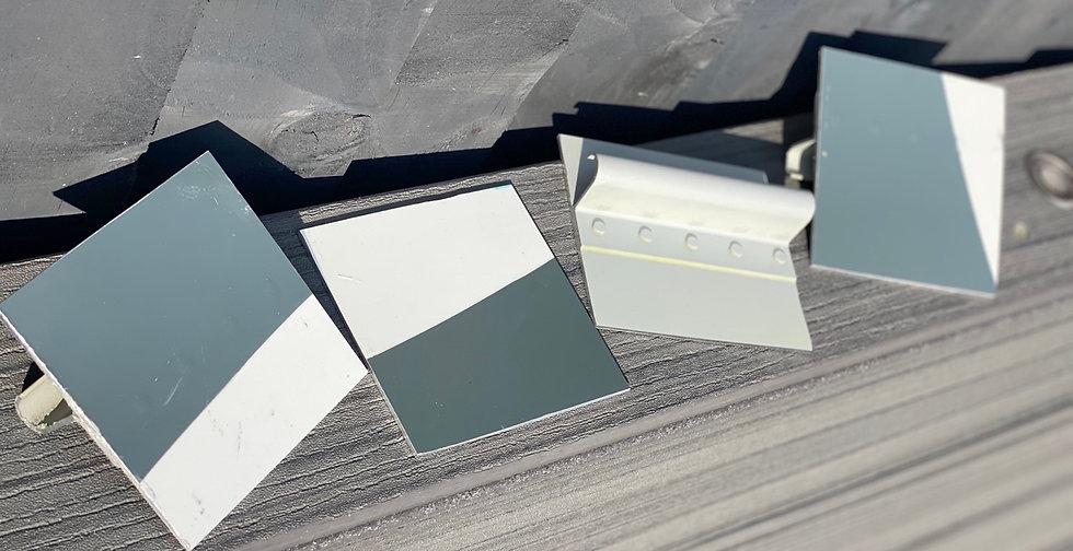 Thomas Cook G-OMYT grey/white skin square