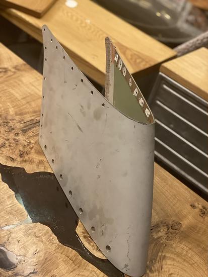 737 leading edge panel