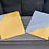 Thumbnail: Thomas Cook LY-VEF multi colour square with backing