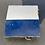 Thumbnail: BAe125 CCA Reg ZD704 cowling Skin square white and blue