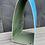 Thumbnail: NLM Fokker 27 vertical stabiliser curved section
