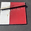 Thumbnail: Orient Thai B747 HS-STC 2 colour skin square with ridge