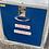 Thumbnail: Britannia B757 galley ice drawer bucket