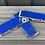 Thumbnail: Titan Airways ATR 42 G-ZAPJ tail section off cut