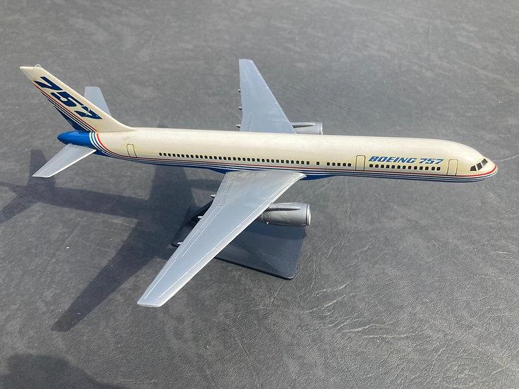 Boeing 757 model