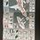 Thumbnail: Air Canada B747-400 safety card