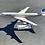 Thumbnail: Sabena 747-300 aircraft model