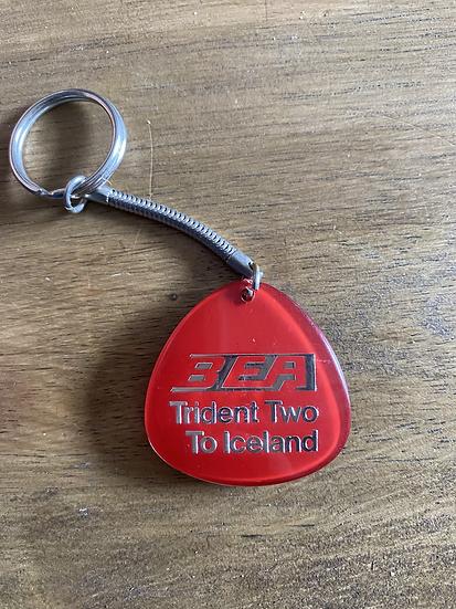 BEA key ring