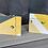 Thumbnail: Thomas Cook G-MDBD three colour tail square