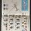 Thumbnail: Air UK F100 safety card