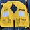 Thumbnail: Alitalia life jacket