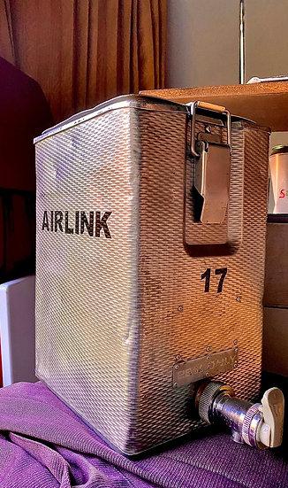 Airlink water dispenser