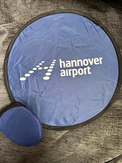 Hannover Airport Flytee