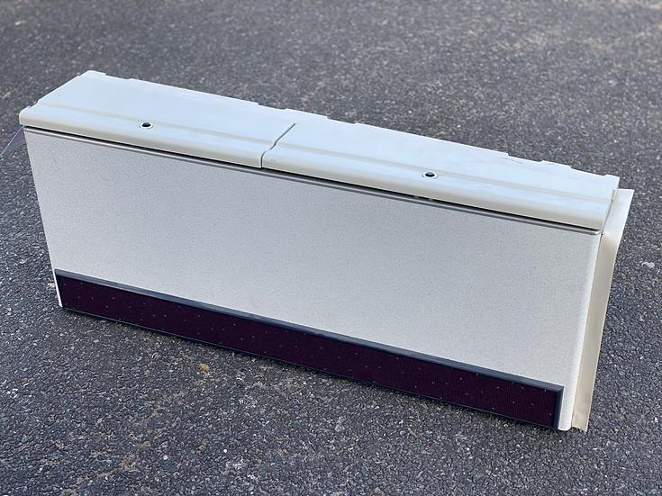 G-VROS Upper Deck Double side Locker