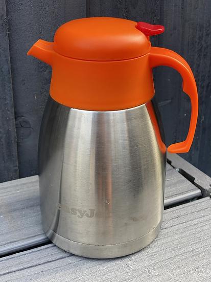 Easyjet coffee pot