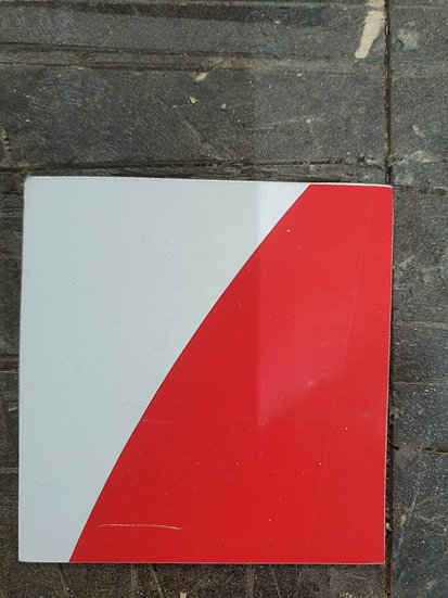 Atlasjet TC-ATJ 10cm approx skin squares