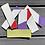 Thumbnail: TCX Rainbow heart G-MDBD off cuts