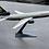 Thumbnail: Caledonian DC10 aircraft model