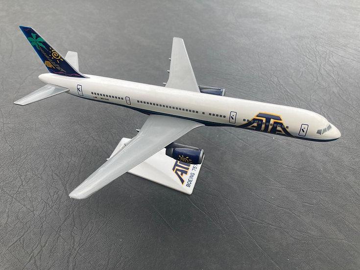 ATA 757-200 aircraft model