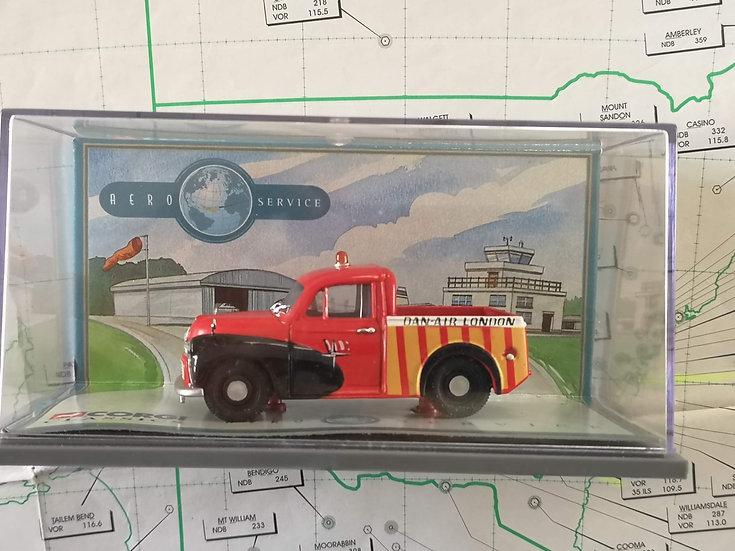 Dan-Air Morris Minor pick up truck