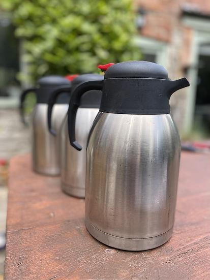 Airline Tea / Coffee pot