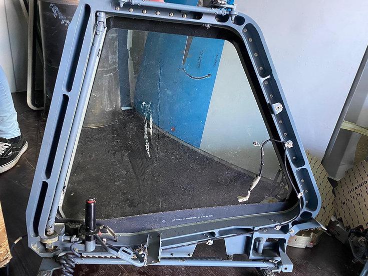 A320 window frame