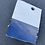 Thumbnail: BAe125 CCA Reg ZD704 cowling Skin section off cut white and blue