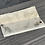 Thumbnail: Thomas Cook G-MLJL tail section square GREY off cut