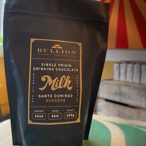 Bullion Ecuador Hot Chocolate