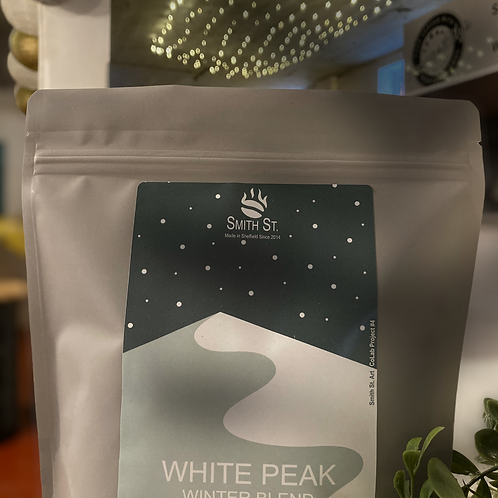 WHITE PEAK - BF SALE 1.5KG FOR THE PRICE OF 1KG