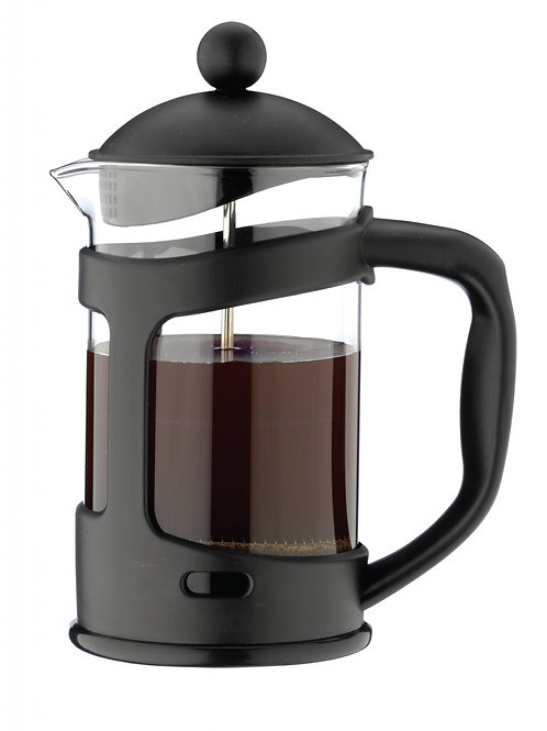Cafetiere - Matt Black