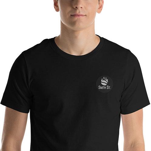 Smith St. Short-Sleeve Unisex T-Shirt