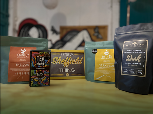 MADE IN SHEFFIELD GIFT PACK