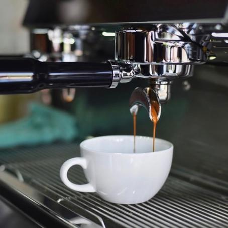 Quick Brew Guide: Espresso