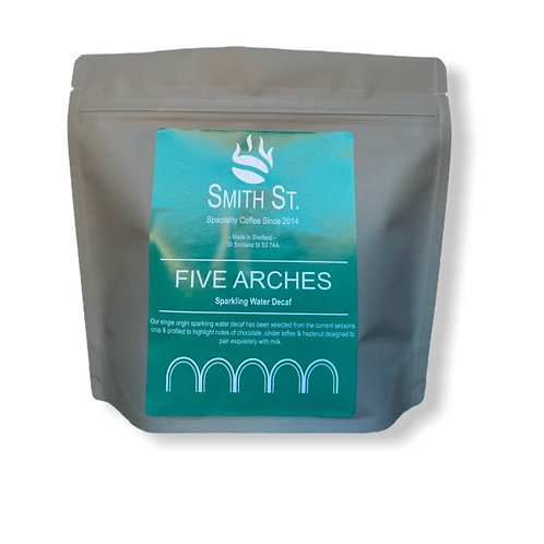 FIVE ARCHERS Decaf