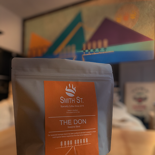 THE DON - BF SALE 1.5KG FOR THE PRICE OF 1KG