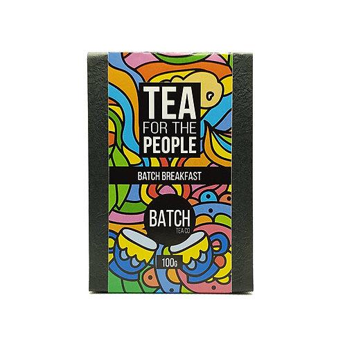 BATCH BREAKFAST TEA 100g