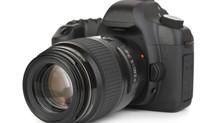 Für eine sichere Unternehmensplanung könnte sogar der Fotoapparat eine Hilfe sein,