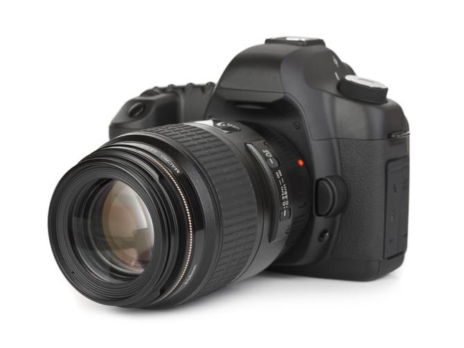 Maneja tu cámara digital réflex 1. Iniciación