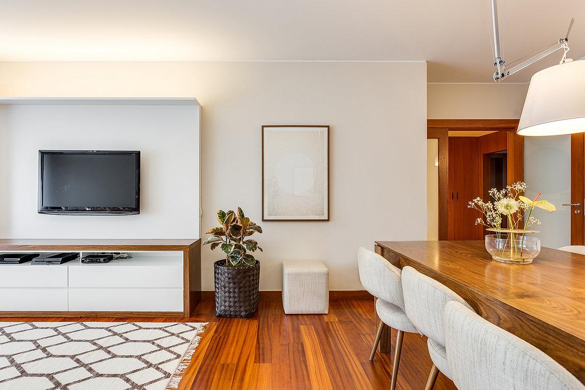 Projecto Design de Interiores