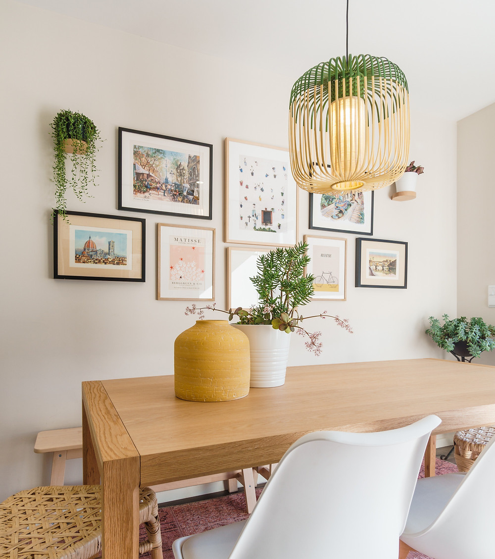 Plantas para interior em apartamentos
