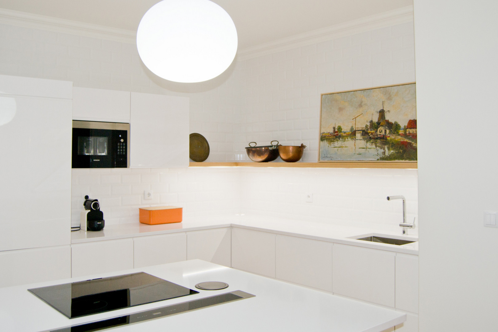 renovação de cozinha