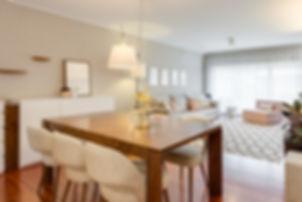 design e apartamento